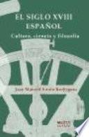 El siglo XVIII español