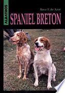 El spaniel Breton