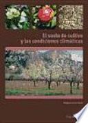 El suelo de cultivo y las condiciones climaticas