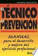 El técnico de prevención