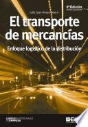 El transporte de mercancías 2ª edición