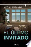 El último invitado (versión latinoamericana)