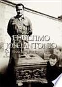 El último José Antonio