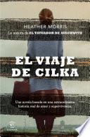 El viaje de Cilka