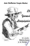 El yaraví arequipeña