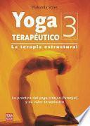 El yoga terapéutico 3