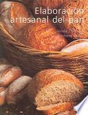 Elaboración artesanal del pan