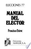 Elecciones 77