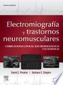 Electromiografía Y Trastornos Neuromusculares