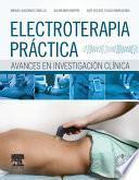 Electroterapia práctica + StudentConsult en español