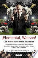 ¡Elemental, Watson!