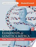 Elementos de Genética Médica + StudentConsult
