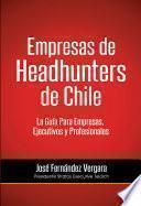 Empresas de Headhunters de Chile