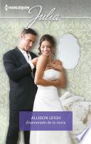 Enamorado de la novia
