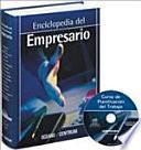 Enciclopedia del empresario