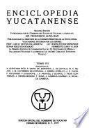 Enciclopedia yucatanense