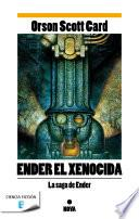 Ender el xenocida (Saga de Ender 3)