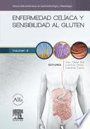 Enfermedad celiaca y sensibilidad al gluten
