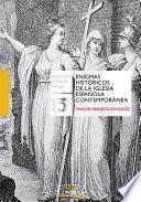 Enigmas históricos de la Iglesia española contemporánea