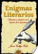 ENIGMAS LIETRARIOS