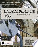 ENSAMBLADOR X86