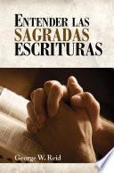 Entender las Sagradas Escrituras
