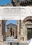 Entre civitas y madina