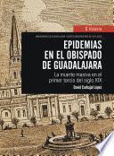 Epidemias en el obispado de Guadalajara