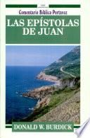 Epístolas de Juan, las