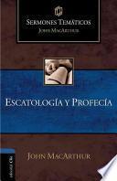 Escatologia y Profecia