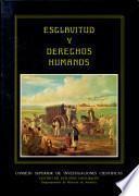 Esclavitud y derechos humanos
