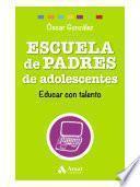 Escuela de Padres de adolescentes