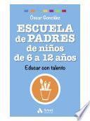 Escuela de Padres de niños de 6 a 12 años