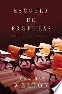 Escuela de profetas / The School of the Seers
