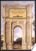 España en la vida italiana del Renacimiento