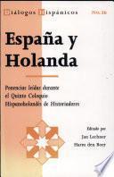España y Holanda