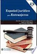 Español jurídico para extranjeros