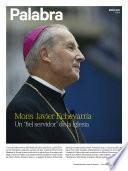 Especial Mons. Javier Echevarría