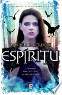 Espíritu (Trilogía Sara Midnight 3)