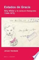 Estados de Gracia: Billy Wilder y la censura franquista (1946-1975)