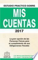 ESTUDIO PRÁCTICO SOBRE MIS CUENTAS 2017