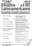 Estudios latinoamericanos