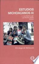Estudios michoacanos