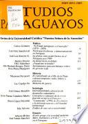 Estudios paraguayos