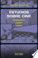 Estudios sobre cine