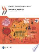 Estudios territoriales de la OCDE. Morelos, México