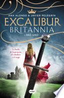 Excalibur (Britannia. Libro 1)