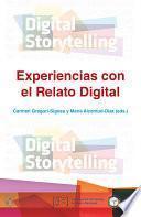 Experiencias con el Relato Digital