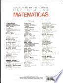 Explora las matemáticas