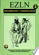 EZLN: 2 de octubre de 1995-24 de enero de 1997